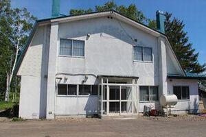 名寄の短期宿泊施設(自炊)