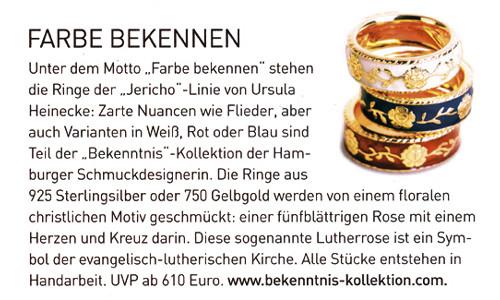 GZ Goldschmiede Zeitung (März 2011)