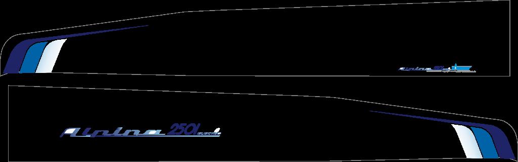 Alpina 2501 Elektro