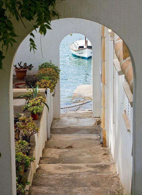 Cala d'Or, Mallorca, Illes Balears.