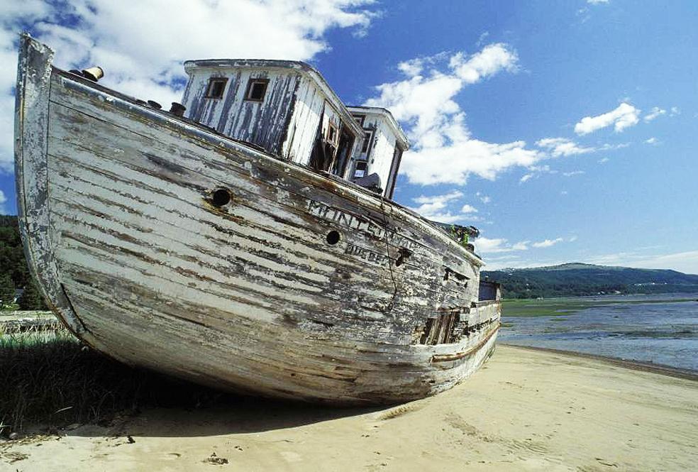 Una embarcació amb nou cubans s'encalla a Mèxic després de 14 dies a la deriva al mar Carib.