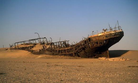 El Bohlen Eduard era un vaixell de 2.272 tones brutes de càrrega amb una longitud de 310 peus (95m). Al setembre de 1909, va encallar en una espessa boira i va naufragar a la badia de Concepció.