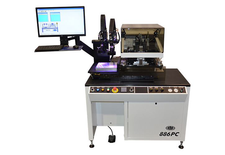 Screen Printers, Dryers, Automation and Accessories