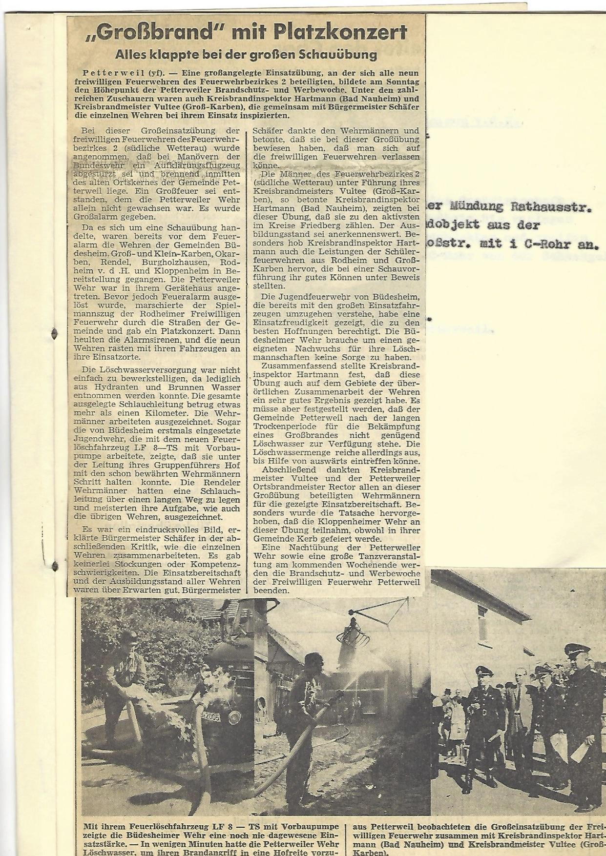 Zeitung 1964 3
