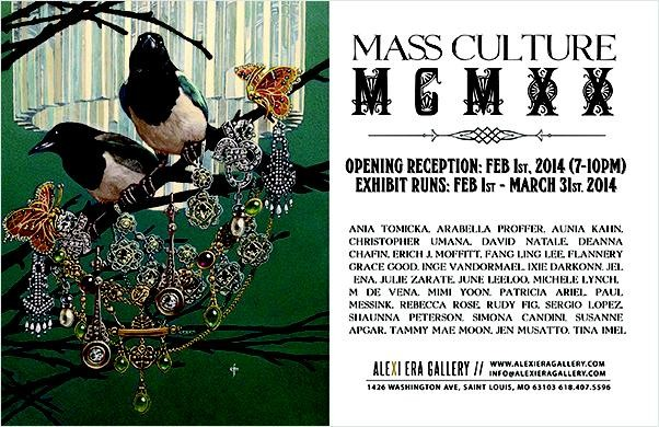 February 2014 • Alexi Era Gallery