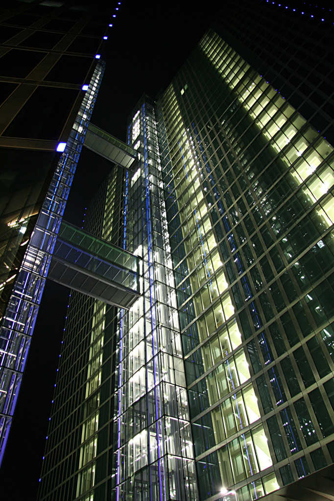 München, Highlight Towers