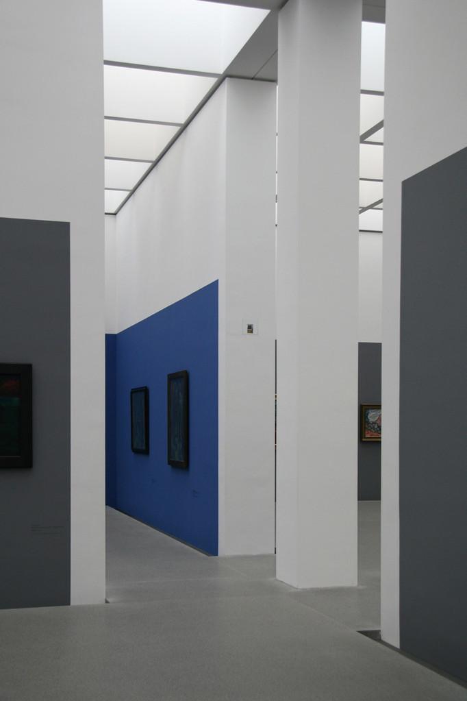 München, Museum der Moderne