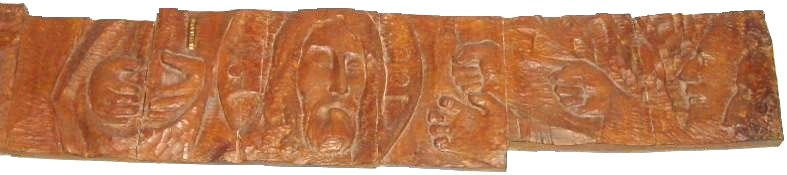 第一留 イエス、死刑を宣告される