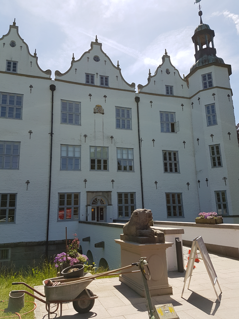Behrens Ahrensburg