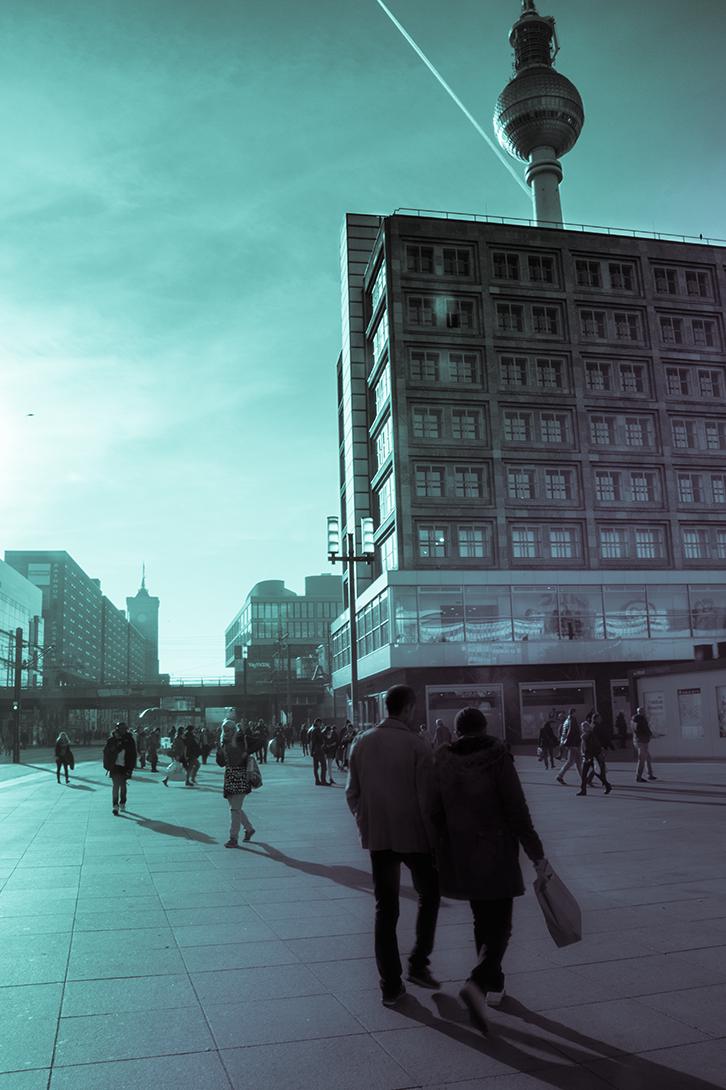 Alexanderplatz 2