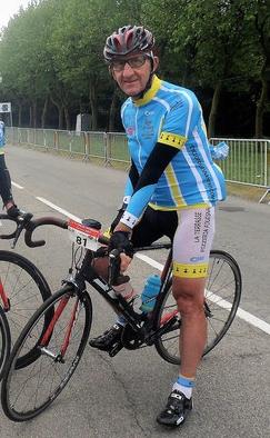 28 MAI /CYCLOSPORTIVE DE PLUMELEC