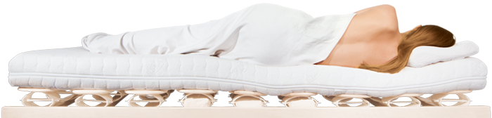 Bild: Relax 2000 Bettsystem