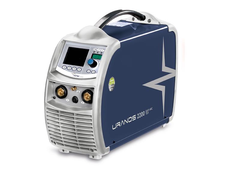 Uranos 2200 EASY ARC TLH
