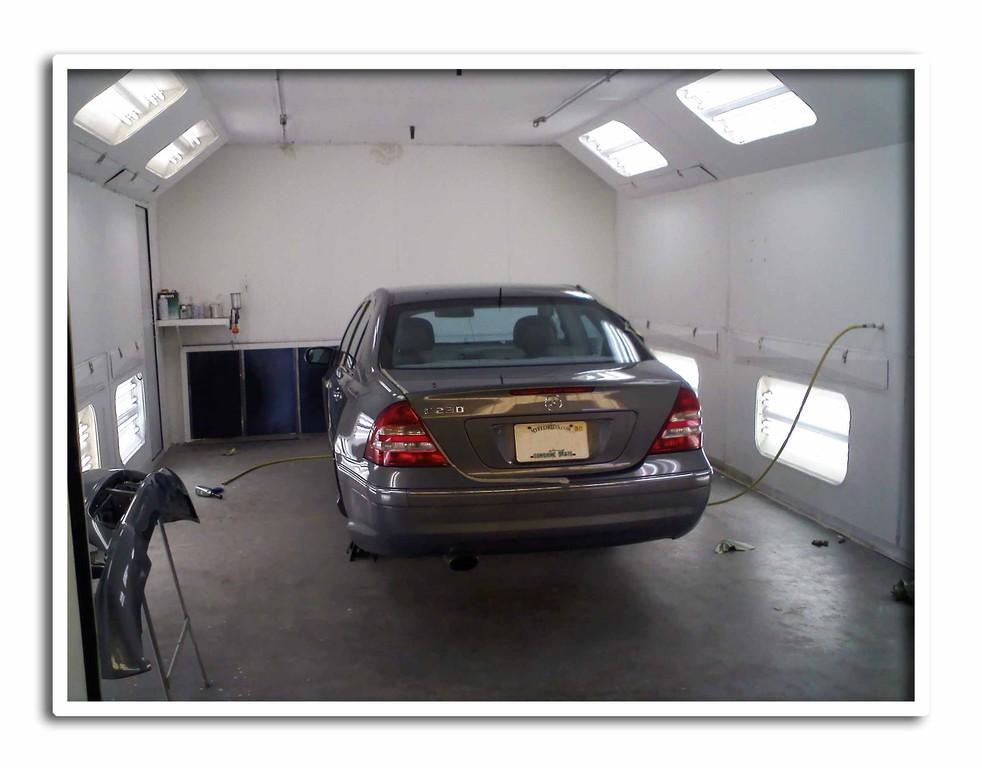 Mercedes (After)