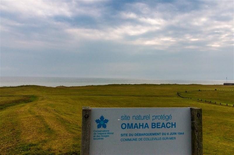 omaha beache