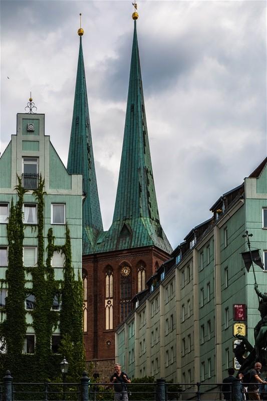 hochzeitskirche - berlin
