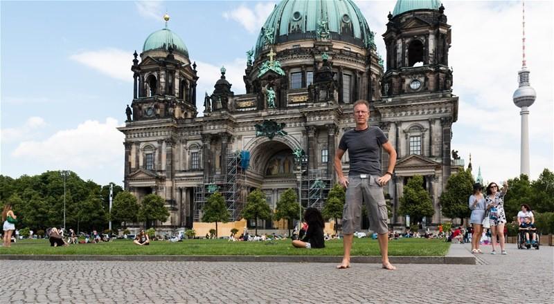 dom & i - berlin