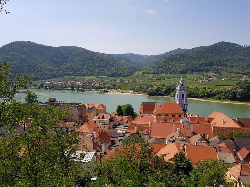 Dürnstein an der Donau2