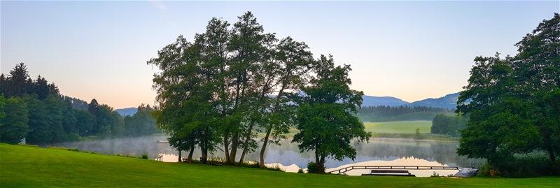 Mein See - der Flatschacher See