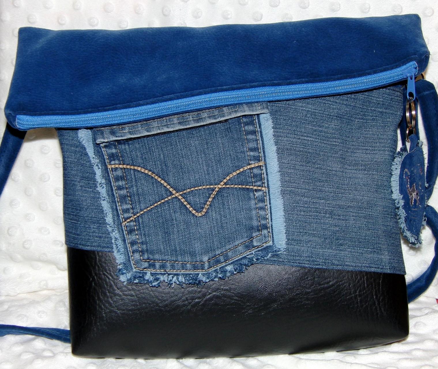 4 Tasche Bluejeans 49,90 €
