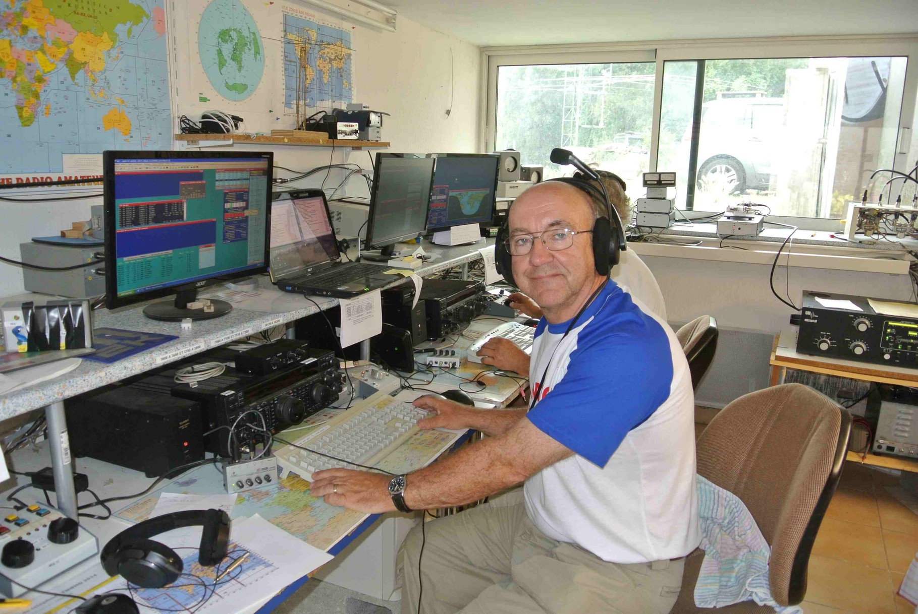 amateur-radio-website