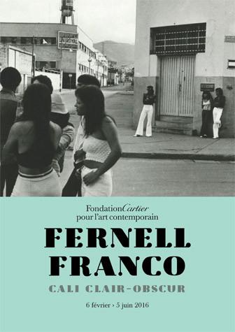 Fernell Franco, Fondation Cartier