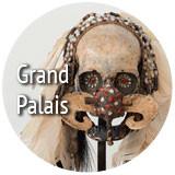 grand palais, expo carambolages