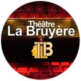 théâtre la bruyère, antoine vitez et jean-paul II,