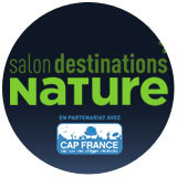 salon destination nature, parc-expo, porte de versailles