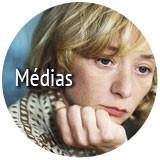 sylvie testud, françoise sagan, téléfilm, France 5