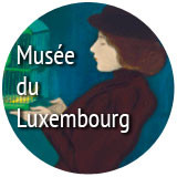 musée du luxembourg, exposition, budapest, chefs d'oeuvres