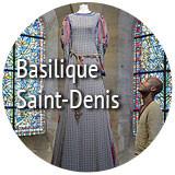 basilique saint-denis, lamyne m, exposition
