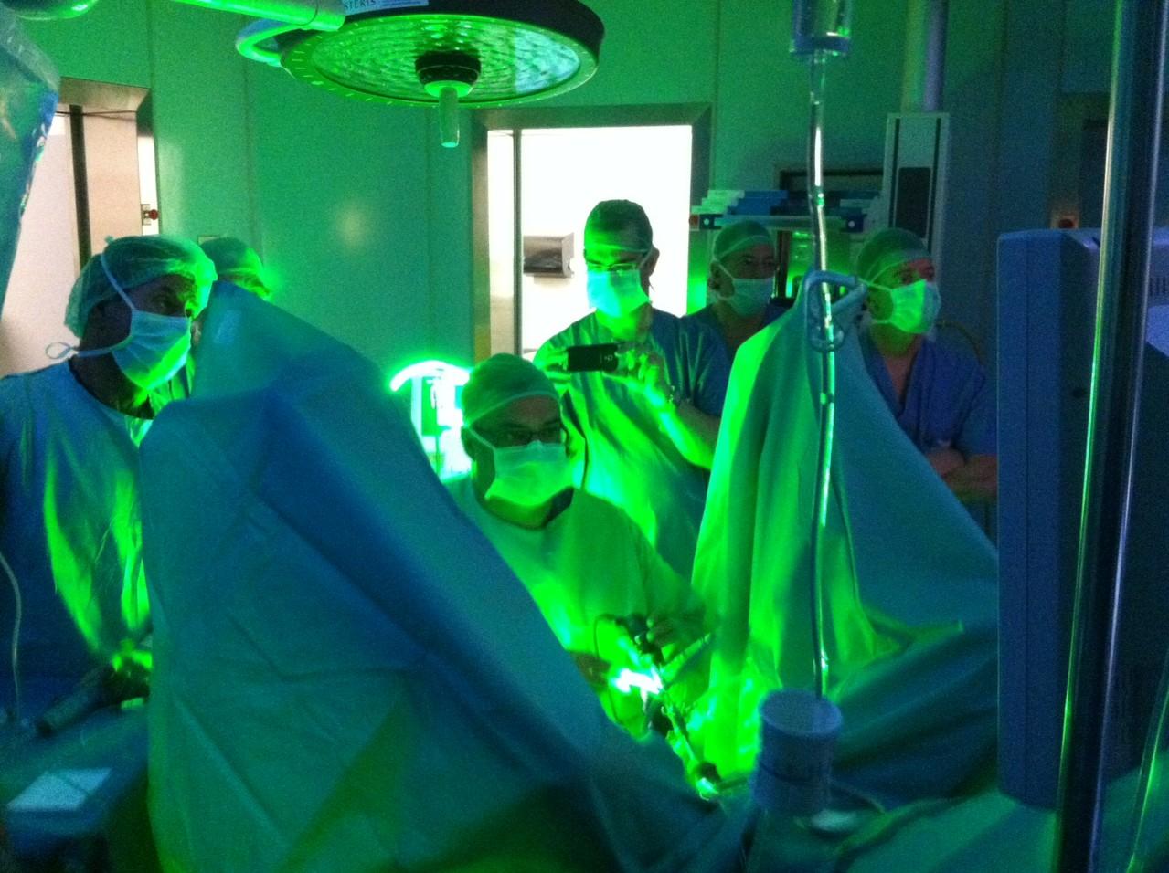 resezione transuretrale di prostata turp treatment