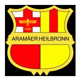 Aramäer Heilbronn Fusball Mannschaft Bezirksliga Vereinswappen