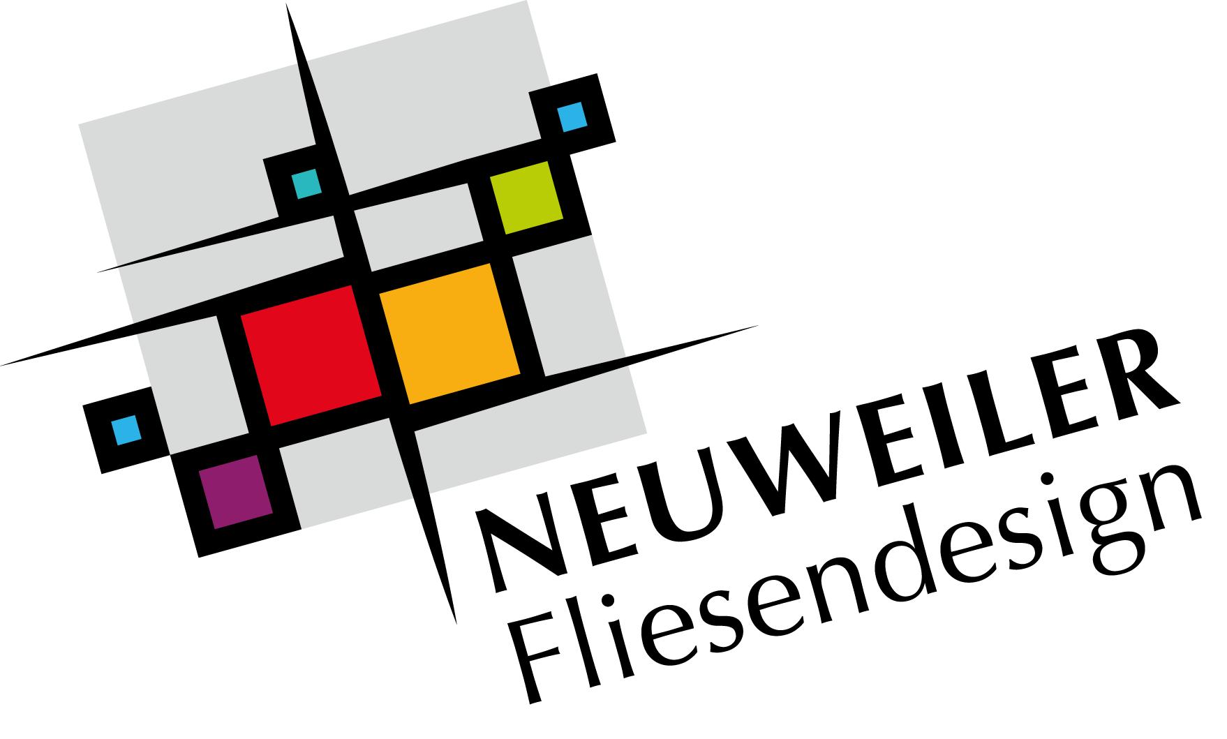 Logo Neuweiler Fliesendesign