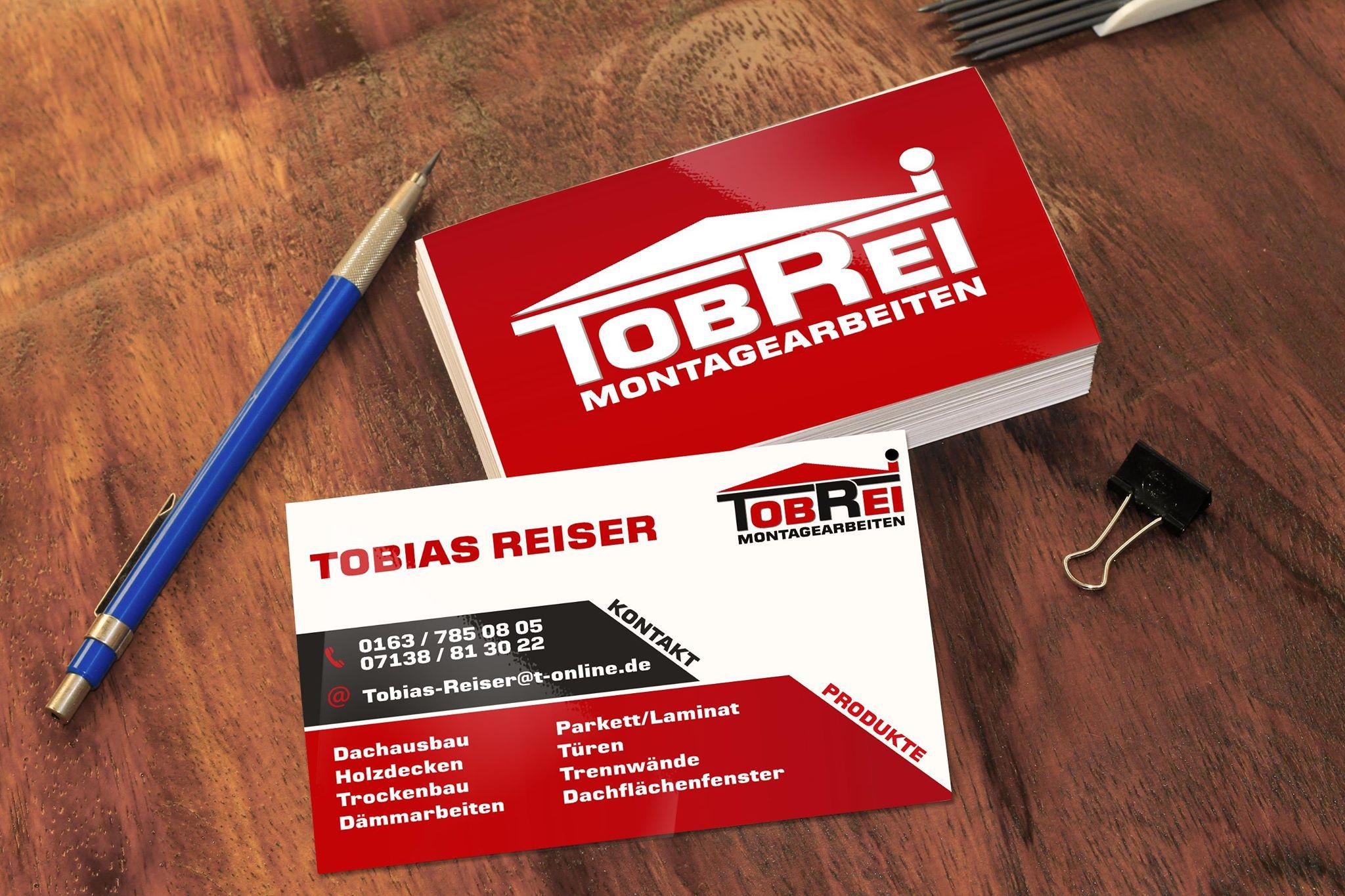Visitenkarten Bcr Mediendesign