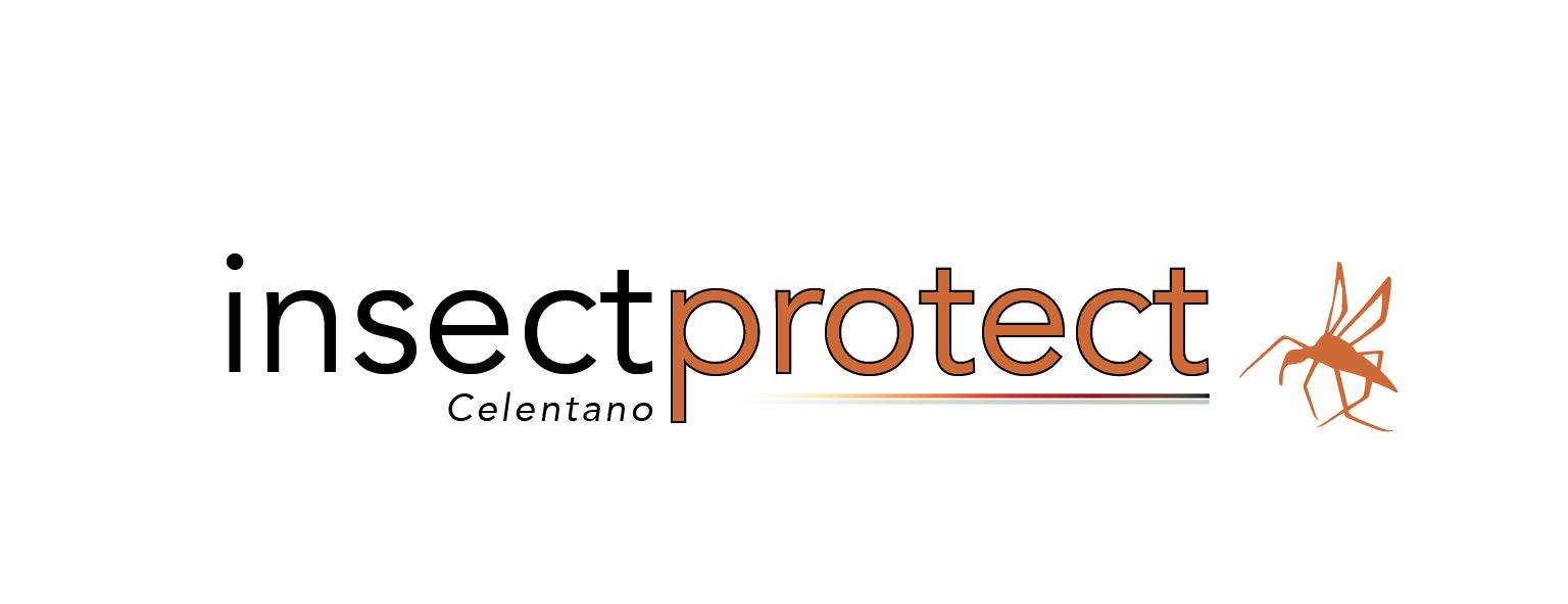 Logoentwicklung Insect Protect