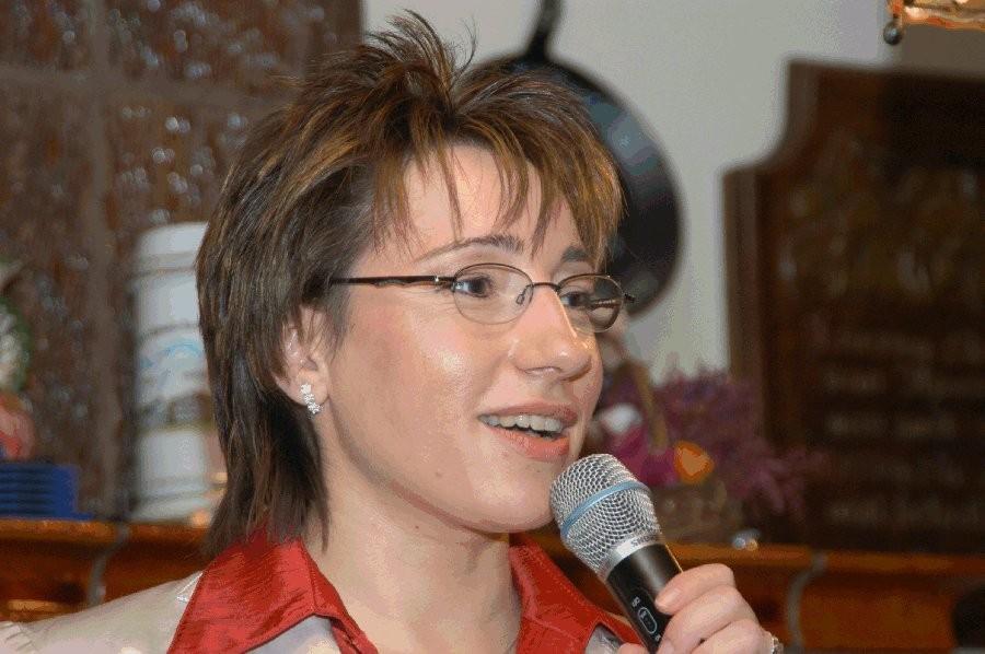 Brigitte Traeger