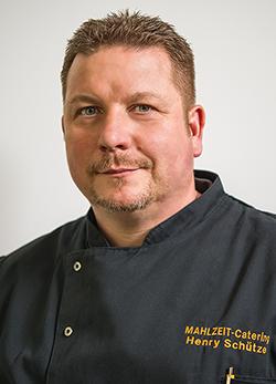 Henry Schütze - Mahlzeit Catering in Gotha