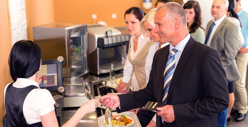 Mahlzeit Catering Gotha - Betriebsrestaurants