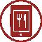Mahlzeit Catering - Icon Essen Lieferung