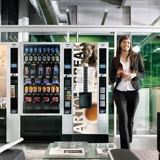 Automaten Service - Mahlzeit Catering Gotha