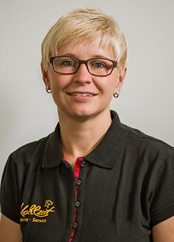 Doreen Radlach - Mahlzeit Catering in Gotha