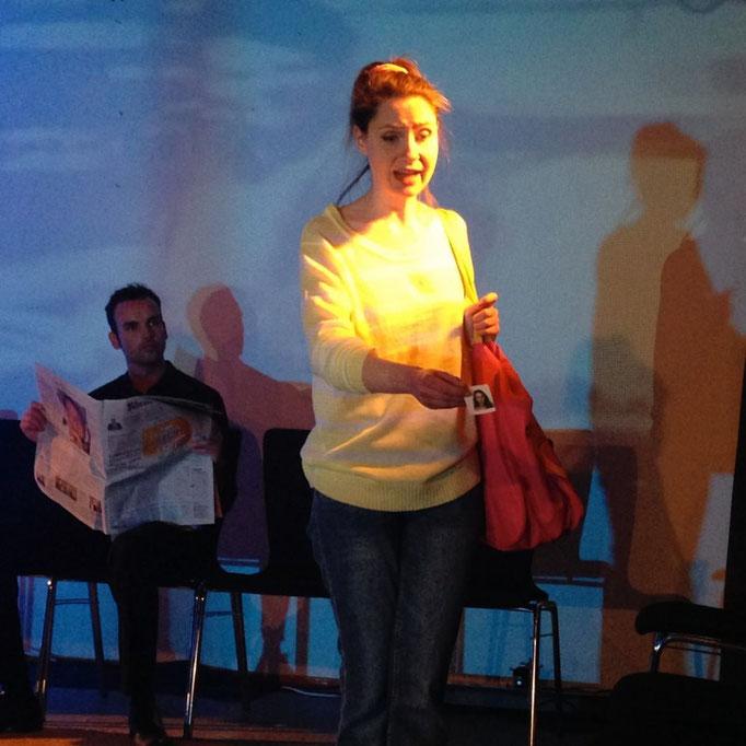 Mia (Theater am Ehrenbreitstein) Rolle: Rassist