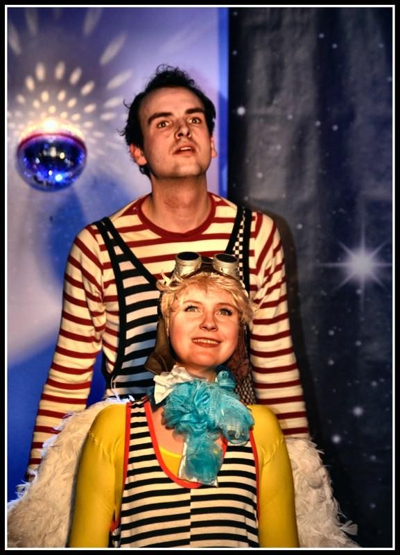 Der kleine Prinz (Theater am Ehrenbreitstein) Rolle: Pilot