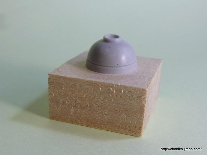 食器の原型の作り方とか材料とか道具とか・・・