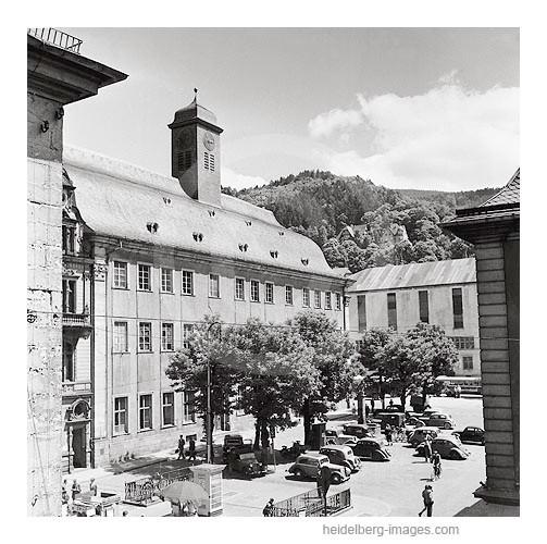 Archiv-Nr. nr h33_5 / Universitätsplatz