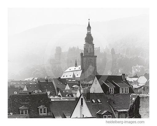 Archiv-Nr. h2000148 | Heiliggeistkirche im Morgenlicht