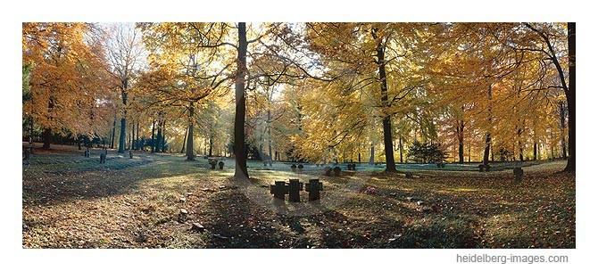 Archiv-Nr. hc2003209 | Ehrenfriedhof auf dem Ameisenbuckel
