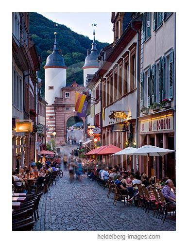 Archiv-Nr. hc2011129 | Restaurants in der Steingasse